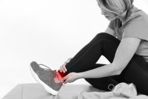 Pomoć kod ozljeda zglobova (udarci, uganuća, iščašenja, istegnuća…)
