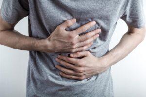 Čir na želucu (gastrički ili duodenalni)