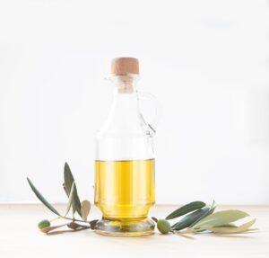Maslinovo ulje i suhe smokve