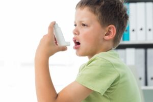 Riješite se astme prehranom